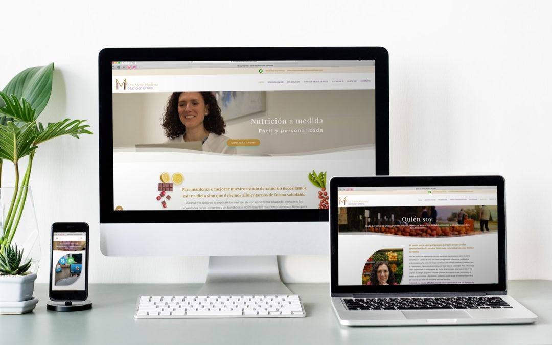 Proyecto Dra. Mireia Martinez