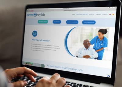 Proyecto Kemell Health